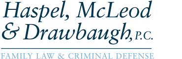 Haspel, McLeod & Drawbaugh, P.C. Header Logo